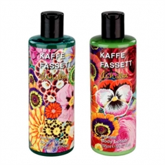 Kaffe Fasset Revitalise Body wash & -lotion - 2 x 295 ml
