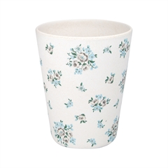 Bamboo cup Nicoline beige