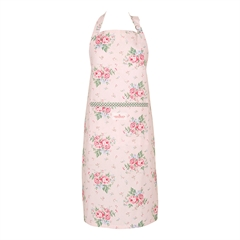 Apron Marley pale pink