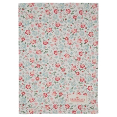 Tea towel Merla white - Midseason 2020