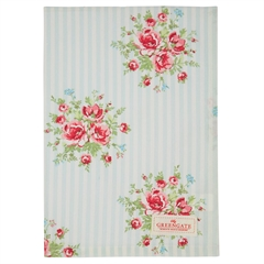 Tea towel Nellie pale blue - Midseason 2020