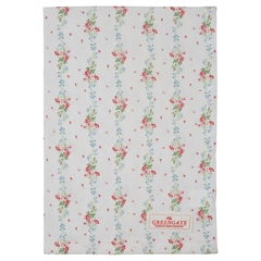 Tea towel Sinja white - Midseason 2020
