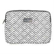 Ipad taske GreenGate Ziggy warm grey