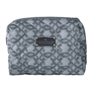 Toilettaske stor GreenGate Karma warm grey