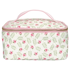Cooler lunchbag Lily petit white