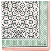 Papirservietter GreenGate Lamia peach large