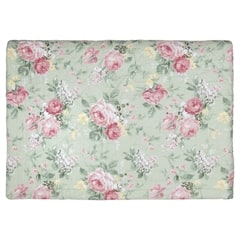 Bed cover Josephine pale mint 180x230cm