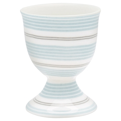 Egg cup Tova pale blue
