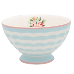 French bowl medium Nellie pale blue - Midseason 2020