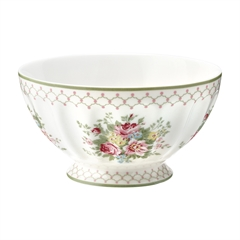 French bowl xlarge Aurelia white