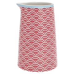 Kande Greengate Nancy red - 0,4 l.