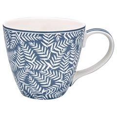 Mug Milla dark blue