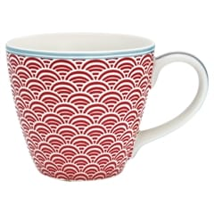 Krus Greengate Nancy red