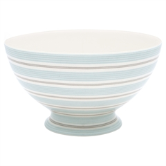 Soup bowl Tova pale blue