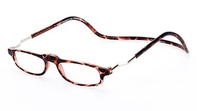 CliC Base Frosted Tortoise