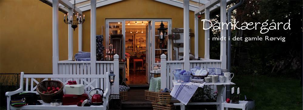 Butik og Webshop fra Rørvig
