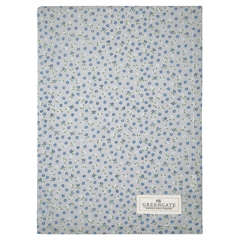 Tea towel Ellise grey
