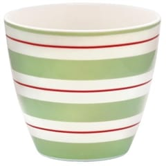 Lattekop GreenGate Elinor green