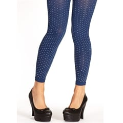 Margot leggings i 100% spanex