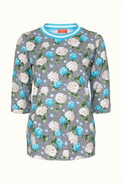Pepitarella - Margot bluse
