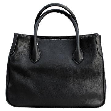fae0b9d125d Italienske tasker til kvinder i læder - MAXIMA i alle farver