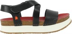 ART sandaler 0946 I BREATHE memphis cerise